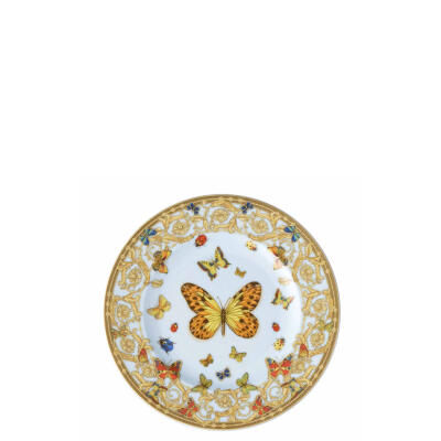 Ikarus Le Jardin De Versace Plate