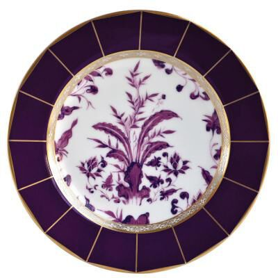 Prunus Bread And Butter Plate