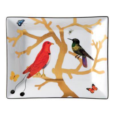 Aux Oiseaux Ashtray