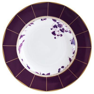 Prunus Rim Soup