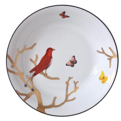 Aux Oiseaux Open Dish