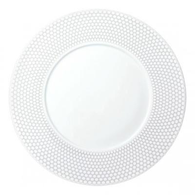 Madison 6 Porcelain Dinner Plate