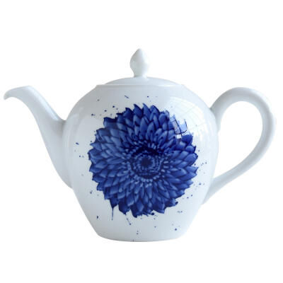 In Bloom Hot Beverage Server