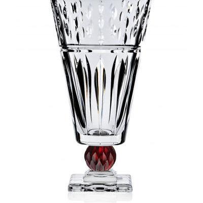 Isadora - Medium Vase With Base