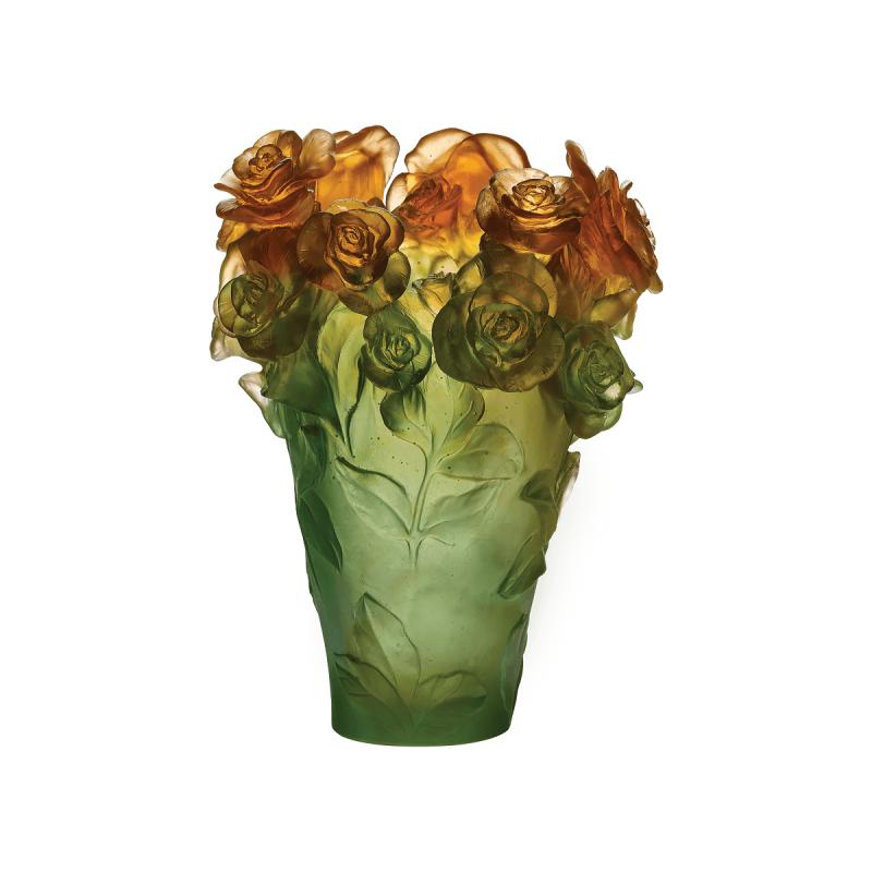 Rose Vase, large
