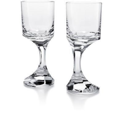 Narcisse Glass - Set Of 2