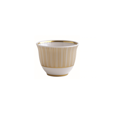 Sol Arabic Coffee Cup