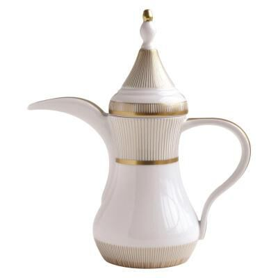 Sol Arab Coffee Pot