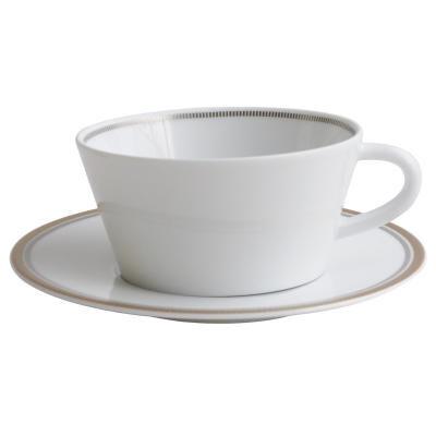 Gage Tea Cup & Saucer