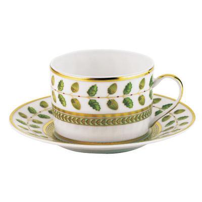 Constance Tea Cup & Saucer