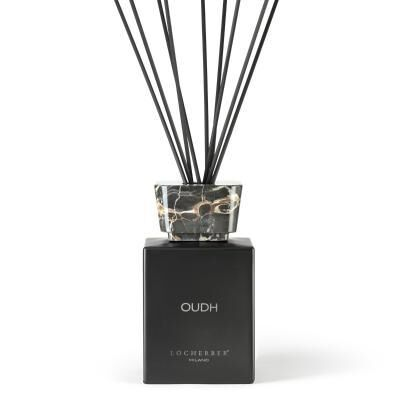 Oudh Diffuser With Portoro Cap Limited Edition