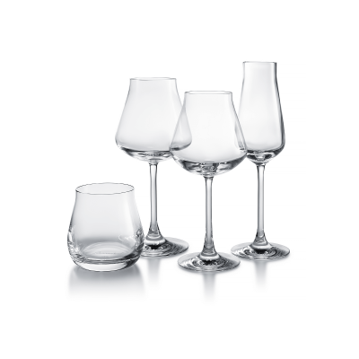 Winetasting Glasses - Set Of 4