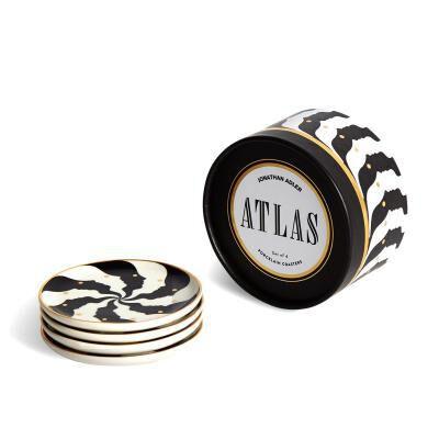 Atlas Coasters