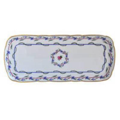 Le Gobelet Du Roy Cake Platter Rectangular