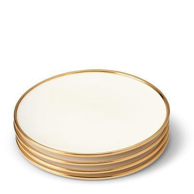 Elia Plate, Set Of 4