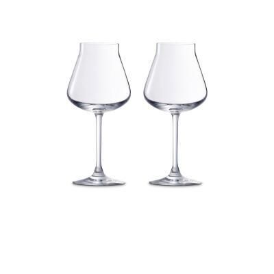 Chateau Baccarat Glass - Set Of 2