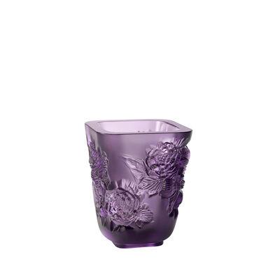 Botanica Vase  Pivoines Small