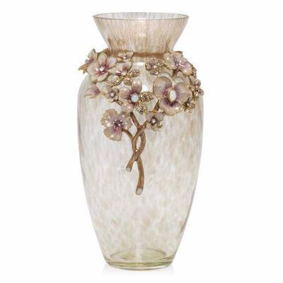 Polly Bouquet Vase