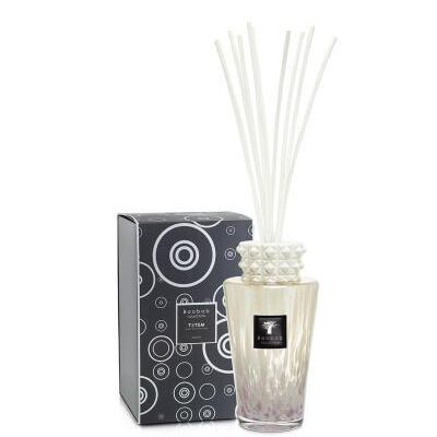 White Pearls Totem Diffuser