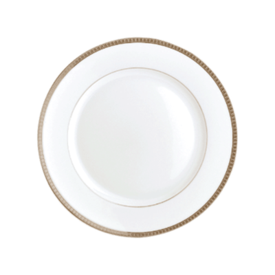 Malmaison Platine Bread Plate
