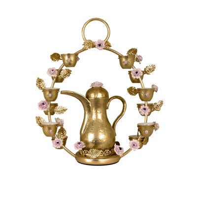 Marie Antoinette Arabic Coffee Stand