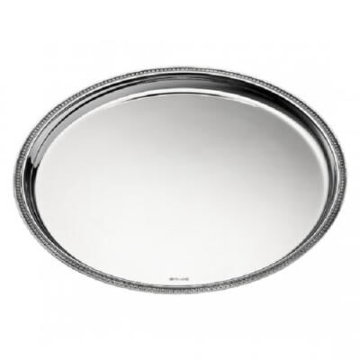Malmaison Circle Tray