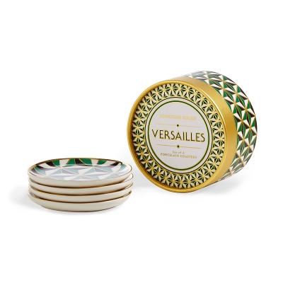 Versailles Coaster Set