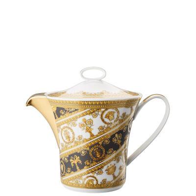 Versace I Love Baroque Tea Pot
