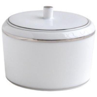 Argent Sugar Bowl