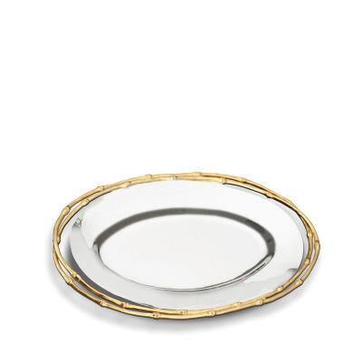 Evoca Dish Oval