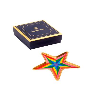 Star Trinket Tray
