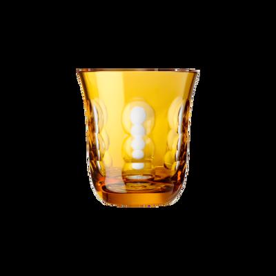 Kawali Goblet Amber