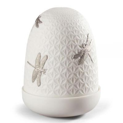 Light & Scent Dragonflies Dome Lamp