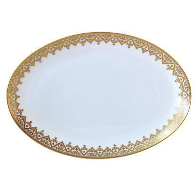 Venise Oval Platter