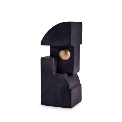 Cubisme - Tulum Bookend