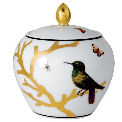 Aux Oiseaux Sugar Bowl