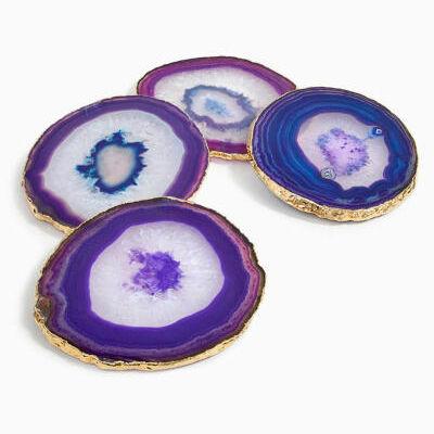Lumino Coasters - Set Of 4