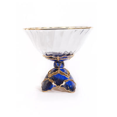 Beau Pedestal Bowl