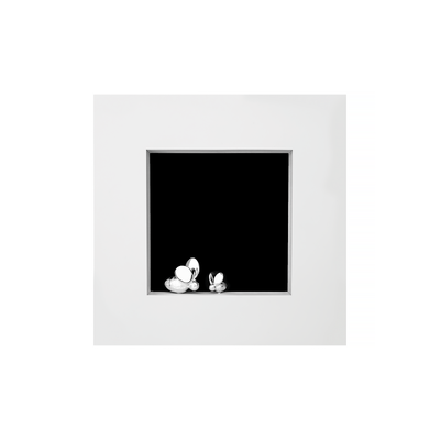 Beebee Children Picture Frame
