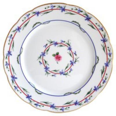 Le Gobelet Du Roy Dinner Plate