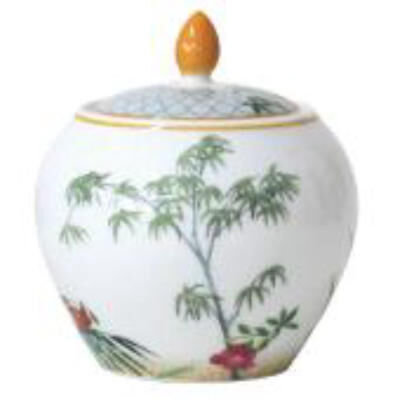 Tropiques Sugar Bowl