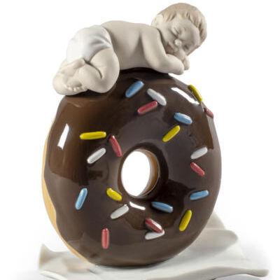 My Sweet Love Baby Boy Figurine