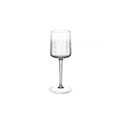 Graphik Wine Glass