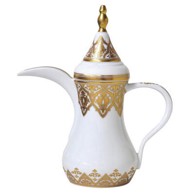 Venise Oriental Coffee Pot