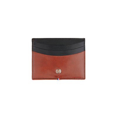 Credit Cards Holder In Line D Leather