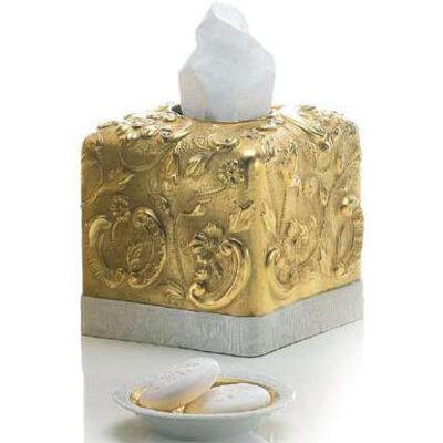 Taormina Tissue Box