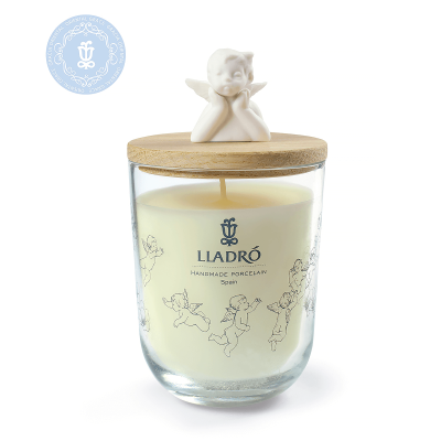 Missing You Candle - Mediterranean Beach Scent