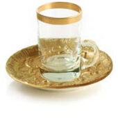 Taormina Arabic Tea Cup