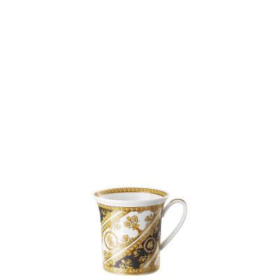 I Love Baroque Mug