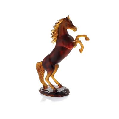 Spirited Horse